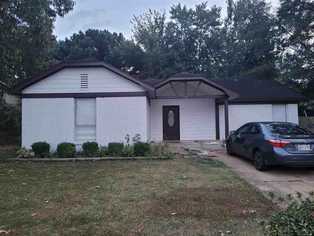 7105 Tulip Trail Dr, Memphis, TN 38133 (MLS #10110490) :: Your New Home Key