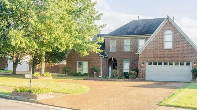 8921 Dexter Rd, Memphis, TN 38016 (MLS #10110496) :: The Justin Lance Team of Keller Williams Realty