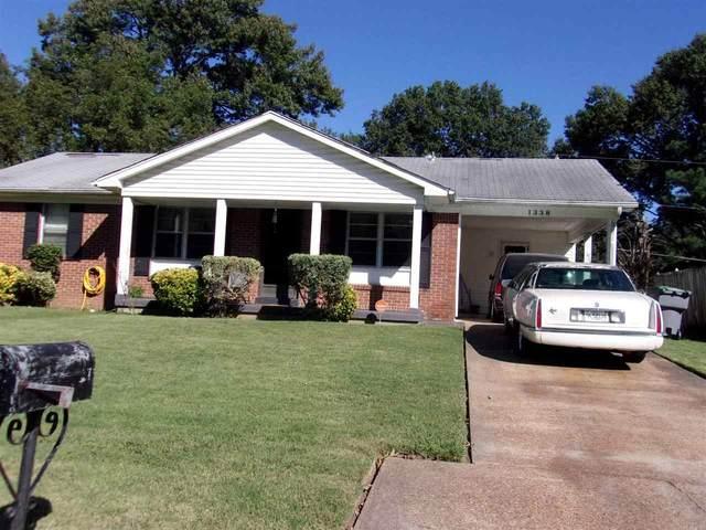 1338 Mary Jane Ave, Memphis, TN 38116 (#10110501) :: The Melissa Thompson Team