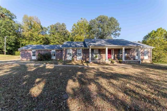4560 Clifton Rd, Savannah, TN 38372 (#10110502) :: RE/MAX Real Estate Experts