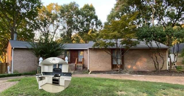 166 Leif Cv, Memphis, TN 38018 (MLS #10110514) :: Area C. Mays | KAIZEN Realty