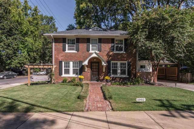 1992 Harbert Ave, Memphis, TN 38104 (MLS #10110526) :: Your New Home Key