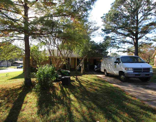 4551 Camilla Pl, Olive Branch, MS 38654 (MLS #10110539) :: Your New Home Key