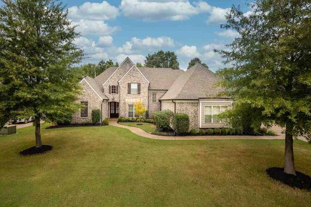 9286 Cielo Dr, Germantown, TN 38138 (MLS #10110550) :: Your New Home Key