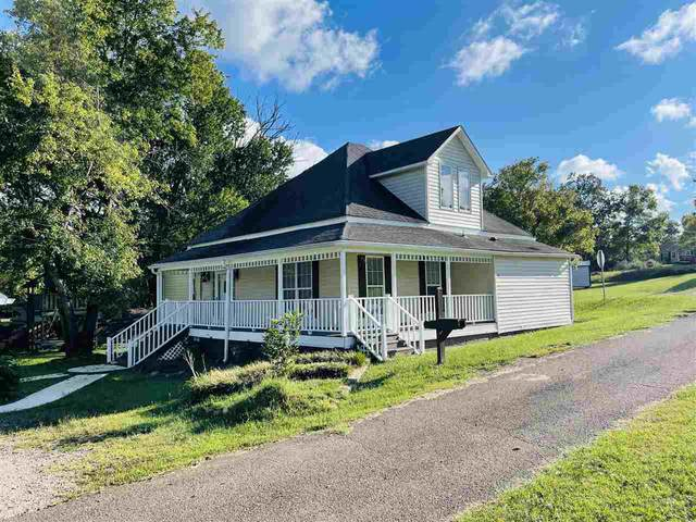 36 Fourth Ave, Bethel Springs, TN 38315 (#10110554) :: All Stars Realty