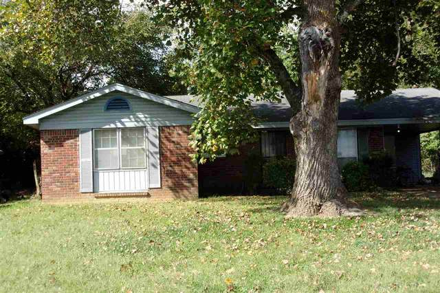 4361 Don St, Memphis, TN 38109 (#10110569) :: RE/MAX Real Estate Experts