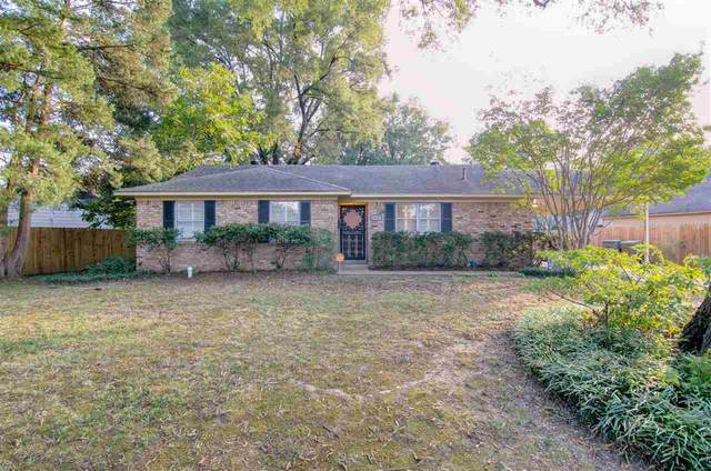 1397 Wheaton St, Memphis, TN 38117 (#10110592) :: The Wallace Group - RE/MAX On Point