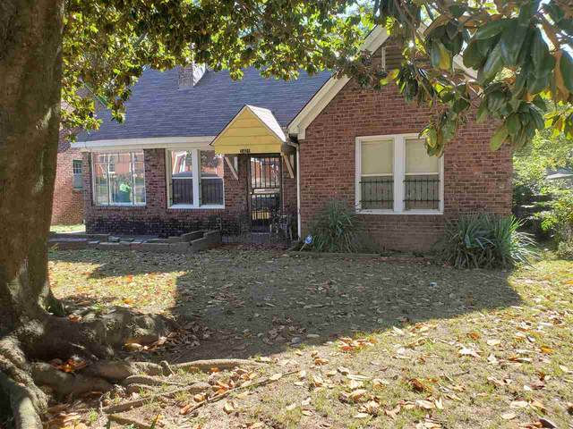2421 Arlington Ave, Memphis, TN 38114 (#10110597) :: The Wallace Group - RE/MAX On Point
