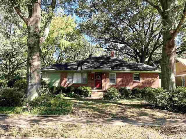 1260 Marcia Rd, Memphis, TN 38117 (MLS #10110598) :: Your New Home Key