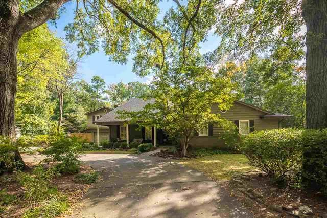 90 N Grove Park Rd, Memphis, TN 38117 (#10110603) :: All Stars Realty