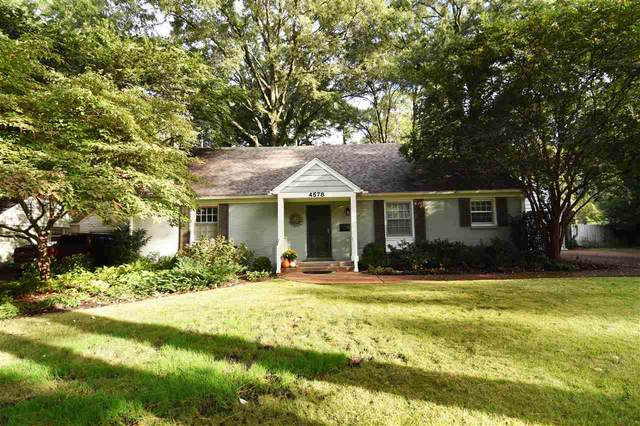 4578 Sequoia Rd, Memphis, TN 38117 (#10110614) :: All Stars Realty