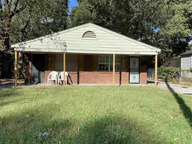 3460 Buchanan Ave #3462, Memphis, TN 38122 (#10110616) :: The Wallace Group - RE/MAX On Point