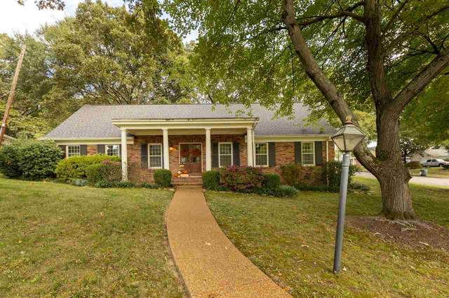 5730 Glade View Dr, Memphis, TN 38120 (#10110627) :: The Wallace Group - RE/MAX On Point