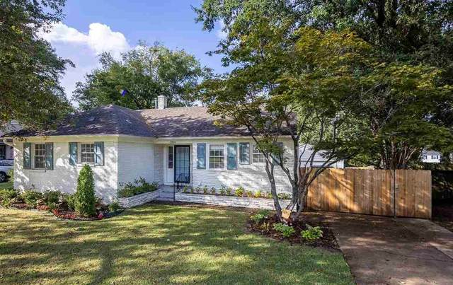 3804 Mimosa Ave, Memphis, TN 38111 (#10110629) :: The Home Gurus, Keller Williams Realty