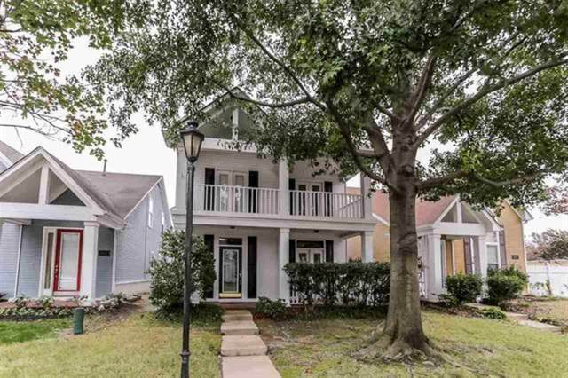 1166 E Island Dr, Memphis, TN 38103 (#10110644) :: The Wallace Group - RE/MAX On Point