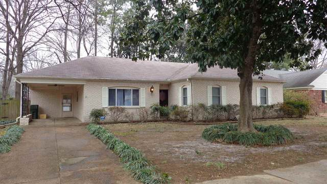 5368 Brenton Ave, Memphis, TN 38120 (#10110646) :: The Wallace Group - RE/MAX On Point