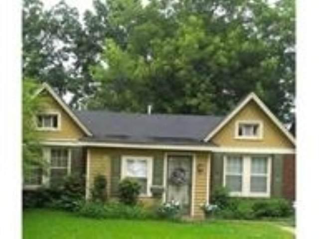 3628 Carnes Ave, Memphis, TN 38111 (MLS #10110649) :: Area C. Mays | KAIZEN Realty