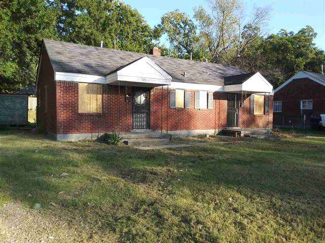 894 N Dunlap St, Memphis, TN 38107 (#10110666) :: The Wallace Group - RE/MAX On Point