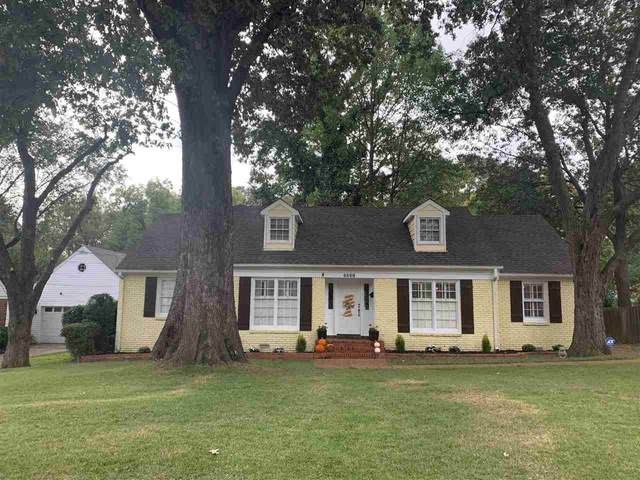 4869 Lynbar Ave, Memphis, TN 38117 (MLS #10110667) :: Your New Home Key