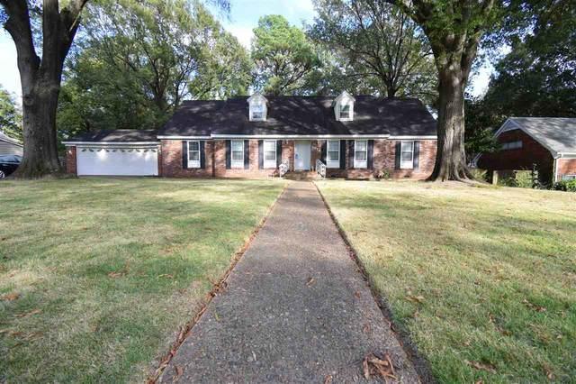 3914 Wisteria Dr, Memphis, TN 38116 (MLS #10110677) :: Your New Home Key
