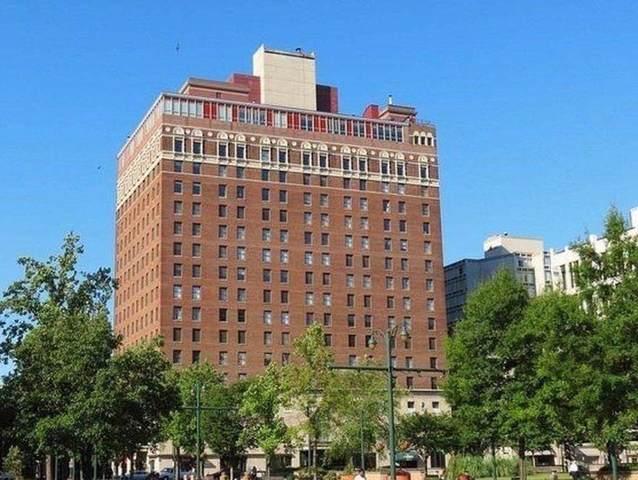 109 N Main St N #1012, Memphis, TN 38103 (MLS #10110679) :: Bryan Realty Group