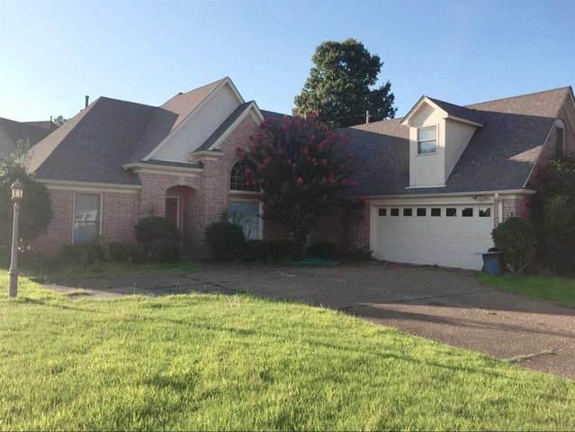 9326 Sarsen Dr, Unincorporated, TN 38016 (#10110680) :: The Home Gurus, Keller Williams Realty