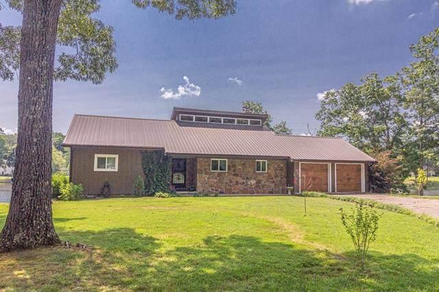 656 Pine St, Adamsville, TN 38310 (#10110690) :: The Melissa Thompson Team