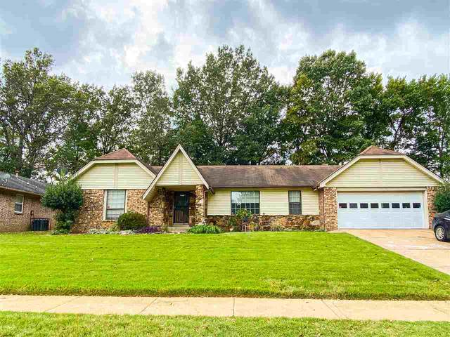 2519 Jenwood St, Memphis, TN 38134 (#10110697) :: The Wallace Group - RE/MAX On Point