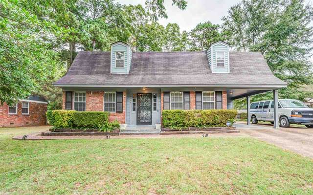 5086 Oak Meadow Ave, Memphis, TN 38134 (#10110701) :: The Wallace Group - RE/MAX On Point