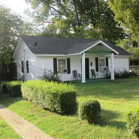 1765 Shadowlawn Blvd, Memphis, TN 38106 (MLS #10110711) :: Your New Home Key
