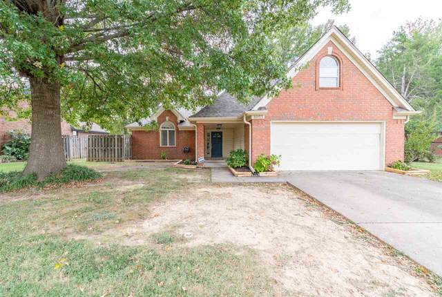 4053 Meadow Field Ln, Bartlett, TN 38135 (#10110717) :: The Wallace Group - RE/MAX On Point