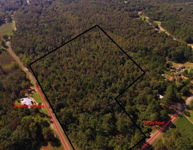 0 Kirkpatrick/Purdy Rd, Selmer, TN 38375 (MLS #10110724) :: Gowen Property Group | Keller Williams Realty