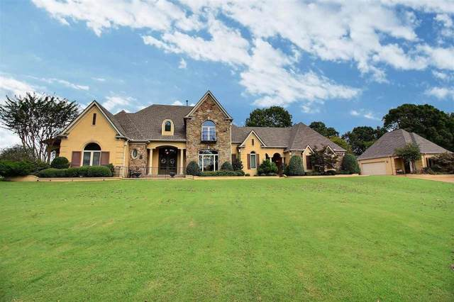 85 Lake Mist Dr, Piperton, TN 38017 (#10110734) :: RE/MAX Real Estate Experts