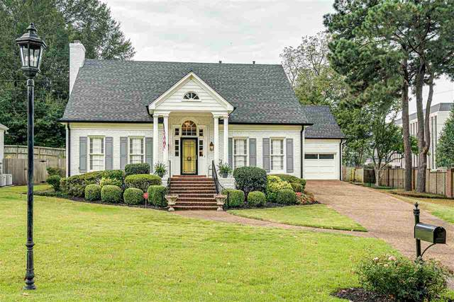 5431 Magnolia Grv, Memphis, TN 38120 (#10110738) :: The Wallace Group - RE/MAX On Point