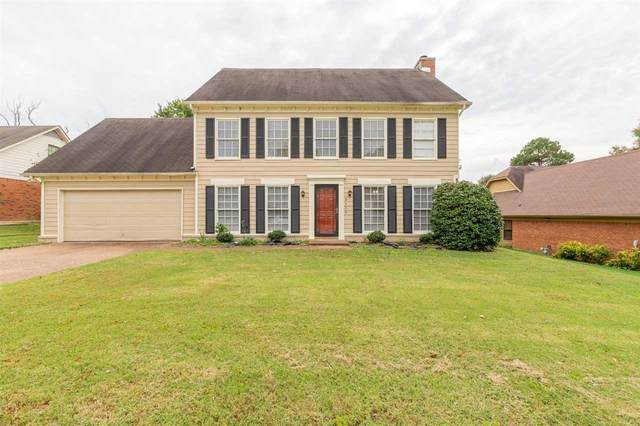 8539 Buckhurst Rd, Memphis, TN 38016 (#10110747) :: The Wallace Group - RE/MAX On Point