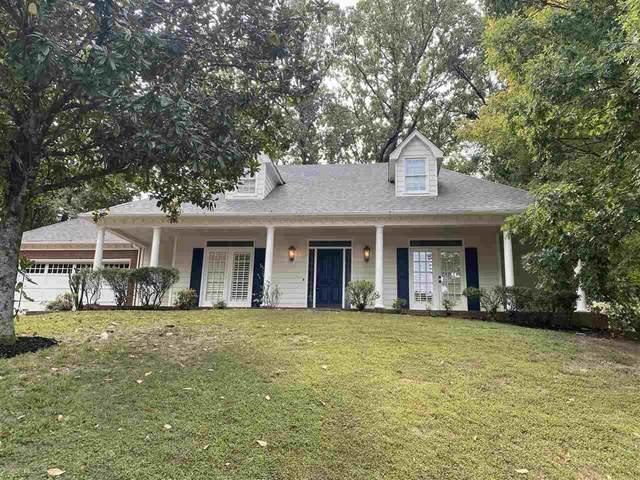 8713 Magnolia Bloom Cv, Memphis, TN 38016 (#10110755) :: RE/MAX Real Estate Experts