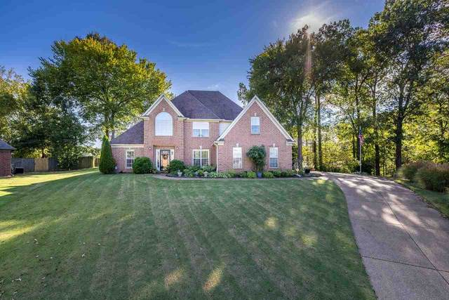4625 Frances Wood Cv, Bartlett, TN 38135 (#10110759) :: The Wallace Group - RE/MAX On Point