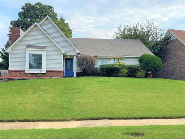 3964 Timber Trl, Memphis, TN 38115 (#10110761) :: RE/MAX Real Estate Experts
