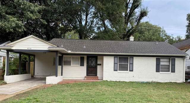 4304 Fizer Rd, Memphis, TN 38111 (MLS #10110768) :: Your New Home Key