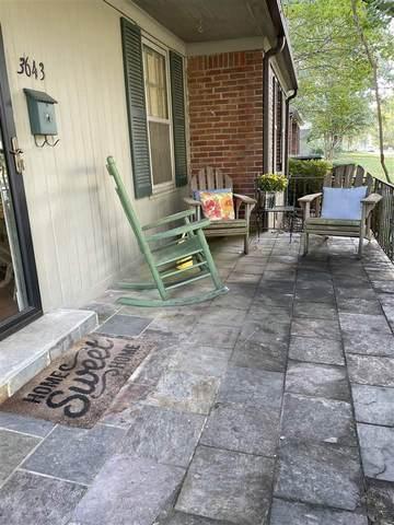 3643 Shirlwood Ave, Memphis, TN 38122 (#10110770) :: The Home Gurus, Keller Williams Realty