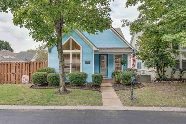 1219 Harbor River Dr, Memphis, TN 38103 (#10110776) :: The Wallace Group - RE/MAX On Point