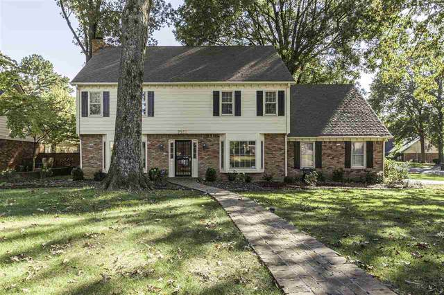 7251 Egerton Ln, Germantown, TN 38138 (#10110781) :: The Wallace Group - RE/MAX On Point