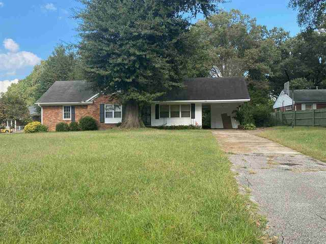 3820 University Cv, Memphis, TN 38127 (#10110785) :: Faye Jones   eXp Realty