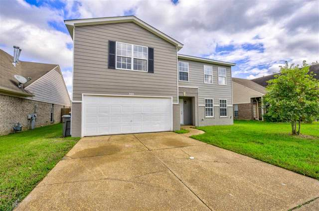 2488 Boxford Ln, Memphis, TN 38016 (#10110786) :: The Home Gurus, Keller Williams Realty