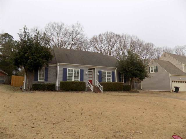 347 Dove Valley Rd, Collierville, TN 38017 (#10110788) :: The Wallace Group - RE/MAX On Point