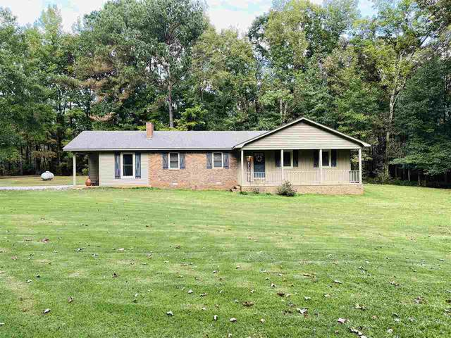 109 Ester Ln, Ramer, TN 38367 (#10110792) :: The Wallace Group - RE/MAX On Point