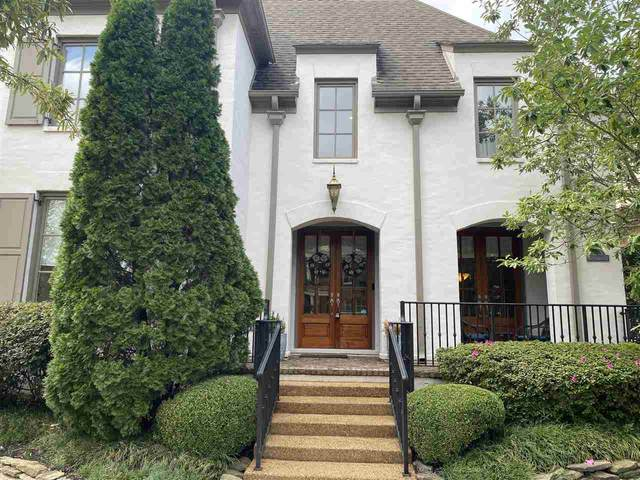 295 W Colbert St W, Collierville, TN 38017 (#10110803) :: All Stars Realty
