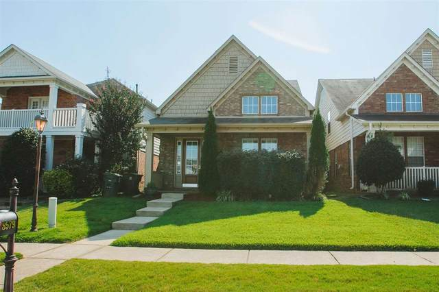 8579 Griffin Park Dr, Memphis, TN 38018 (MLS #10110806) :: Your New Home Key