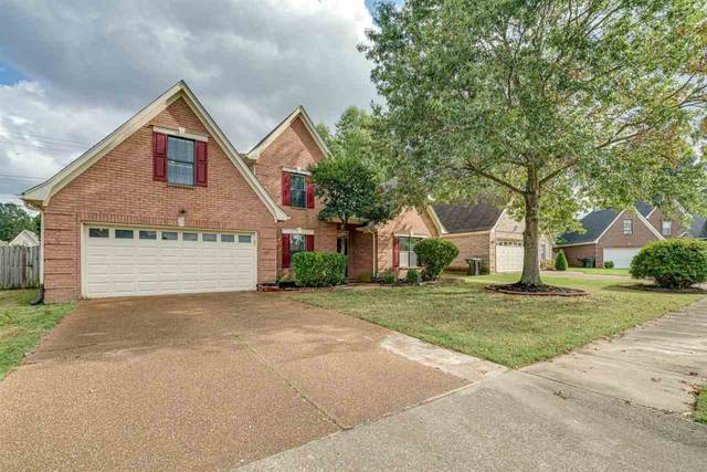 3476 Stone Chase Cv, Bartlett, TN 38135 (#10110810) :: The Wallace Group - RE/MAX On Point