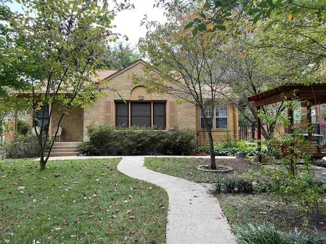 1020 Sandra Rd, Memphis, TN 38122 (#10110815) :: The Wallace Group - RE/MAX On Point